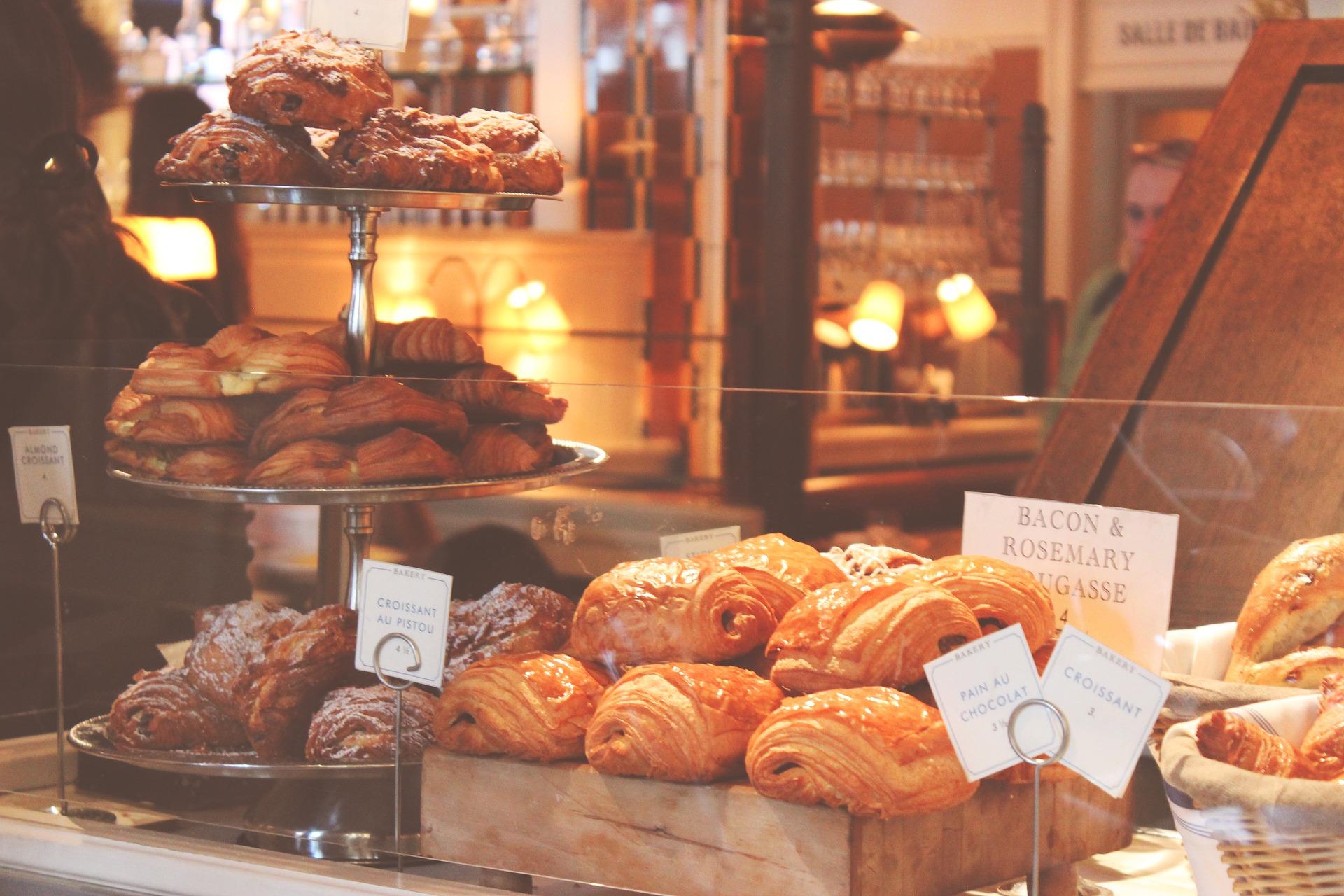 Bouchon Croissants